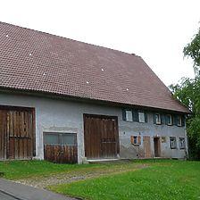 Ansicht von Westen / Bauernhaus in 78669 Wellendingen, Wilflingen