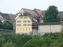 Wohnhaus in 78628 Rottweil (Verfasser: Menius, Stefan (Bauherr))