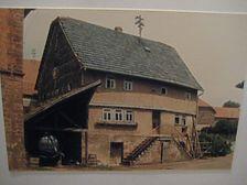 Quelle: Crowell, Freie Architekten Karlsruhe (aus dem Dokumentationsbericht) / Bauernhaus Haus Förtig in 69427 Mudau, Steinbach