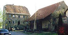Altes Rentamt, Westamt Quelle: Säubert, Bernd und Lorenz, Stefan (Karlsruhe) / Altes Rentamt in 74889 Sinsheim-Ehrstädt