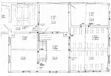 Wohnhaus, Grundriss, OG Quelle: Barbara und Robert Crowell (Diplomingenieure Freie Architekten) / Wohnhaus in 74939 Zuzenhausen