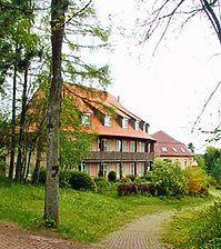 Privatklinik Paracelsus-Haus, Ansicht SO Quelle: Martin Ott (freier Architekt) / Privatklinik Paracelsus-Haus in 75378 Bad Liebenzell-Unterlengenhardt