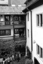 Ansicht Salzhaus / Wohnhaus in 79219 Staufen, Staufen im Breisgau (Stadtarchiv Staufen )