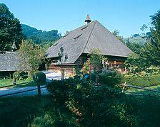 Hippenseppenhof / Hippenseppenhof in 77793 Gutach (Schwarzwaldbahn) (SFLM)