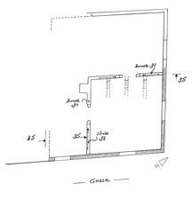 Systemskizze / Wohnhaus/Scheune in 79219 Staufen, Staufen im Breisgau (Lohrum)