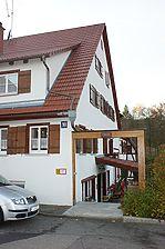 Wohnhaus, Armlederstrasse 5 in 78628 Rottweil (04.11.2010)