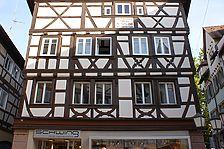 Wohnhaus, Hauptstrasse 78 in 74821 Mosbach (20.09.2010)