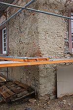 Baukomplex Weinstetter Hof in 79427 Eschbach (26.11.2010)
