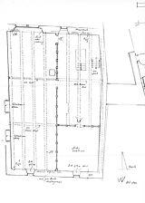 Befundplan / Wohnhaus, Bickenstraße 6 in 78050 Villingen (29.03.1970 - Lohrum)