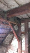 Dachgeschoss 2 / Wohnhaus in 71540 Murrhardt (28.06.2013 - strebewerk)