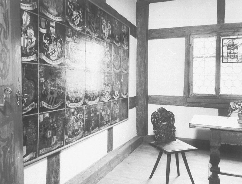 Vogthaus (Museum) » Objektansicht » Datenbank Bauforschung ...