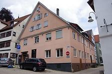 Südostansicht / Wohnhaus in 88515 Biberach, Biberach an der Riß (24.06.2018 - Christin Aghegian-Rampf)
