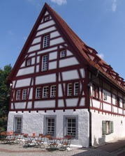 Ehem. Seelhaus, heute Museum in 73441 Bopfingen (04.08.2011 - http://www.bopfingen.de/site/Bopfingen/get/2604461/Seelhaus.JPG, letzter Zugriff 11.11.2014)