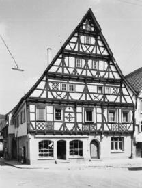 Zwiefalter Hof, , 1591, Dettingen an der Erms —  LAD Baden-Württemberg, Außenstelle Tübingen, Microfiche-Scan mi05128f03 / Zwiefalter Hof in 72581 Dettingen, Dettingen an der Erms (Foto Marburg)